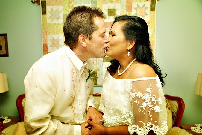 David and Flavia